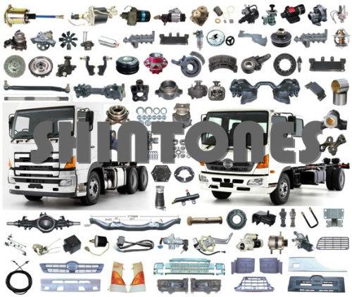 Hino 300 Engine repair Manual