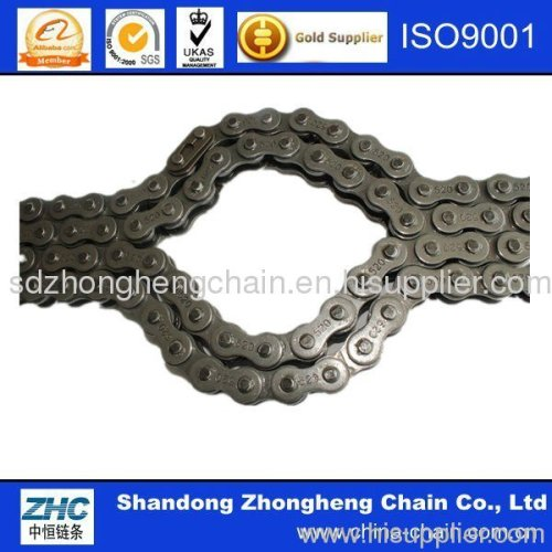 45Mn Alloy Steel High Quality Saichao 530 Motorcycle chain