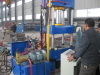 frame structure hydraulic press