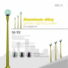 garden lighting pole M-TE