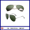 Latest fall metal sunglasses with fashion design