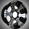 15 INCH 4X4 OFF-ROAD WHEEL RIM TRAILER WHEEL RIM
