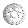 Yamaha Rhino Parking Front Brake Rotor Disc