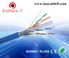 FTP cat6 lan cable with professional supplier