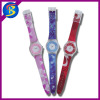 Fashion cheap toy plastic watch WL1809