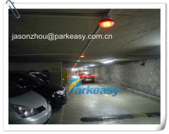 Parkeasy Parking Guidance System
