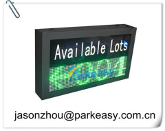 Parkeasy Parkinrg Guidance System