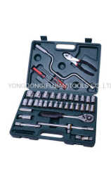 "36PCS SOCKET SET(1/2"")"