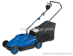 1400W Electric Portable Lawn Mower/ Drum Mower