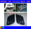 Plastic automobile part mold