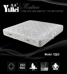 Luxury Pocket Spring Mattress