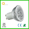 4w gu10 led spotlight