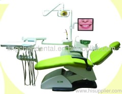 Supply Left dental chair with CE (LC200)