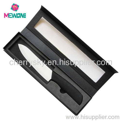 Top quality 3 pcs ceramic knife set