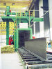 QH69 Series Section Steel and Structure Shot Blast Cleaning Machine