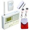 Watchdog GSM Home Alarm System Wireless S110