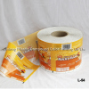 shrink sleeve label roll