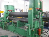 used roll plate bending machine
