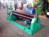 4 roll bending machine