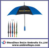 fashion golf umbrella/rain umbrella/sun umbrella/promotion advertising golf umbrella