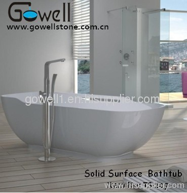 Hot Bathtub Deep Shower Tray