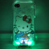LED light-emitting case for Iphone