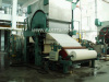 Toilet paper machine, Tissue paper making machinery