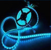 Blue Flexible LED Strips with 12V and SMD5050 LED and 30 LED/M