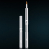 Flexible Metal Makeup lip brush