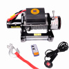 Electric Portable Winch 9000lb