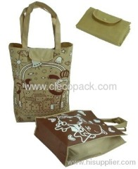 Promotional Non-woven value Tote Bag