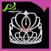 wholesale rhinestone pageant crown