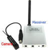2.4GHz mini wireless camera with receiver