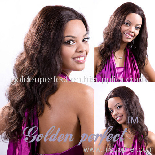 100% human hair extension wholesale with factory price
