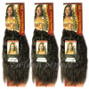 100% Indian virgin human hair extension with superior quality of factory price