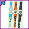 Cute cartoon cheap plastic toy watch WL1829