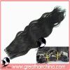 EZ PU Weft - Micro Ring PU Weft Remy Hair Extension