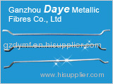 STEEL FIBER FOR CONCRETE REINFORCEMENT