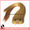 Silky Straight Remy Hair Weft Extension