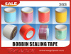 Printed Bobbin Sealing Tape