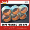6PCS Set Packing Tape Shrink Wrap