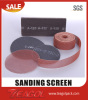Sanding Screen Sheet