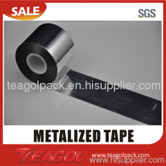 Metalized BOPP Tape