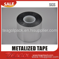 Metalized Foil Tape
