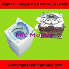 Plastic Injection Mould for Washing Machine and AC Parts