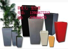 Plastic Garden Pot Mould Flower Vase Planters Pots Mould