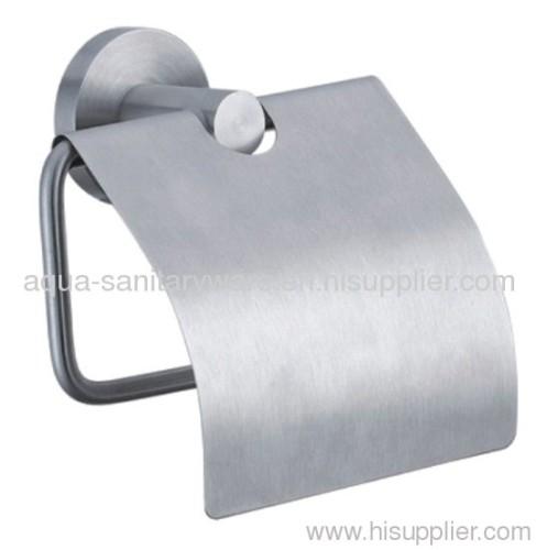 Stainless Steel Roll Paper Holder