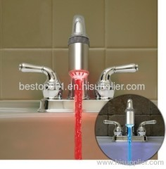 LED Faucet Light
