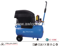 1100W 24L Air Compressor / piston air compressor / portable air compressor