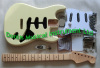 Finish strat guitar kits custom electric guitar kits unfinished guitar kits